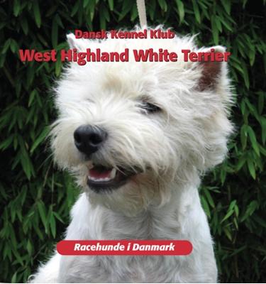 West Highland White Terrier  9788778573162
