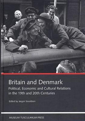 Britain and Denmark  9788772897509