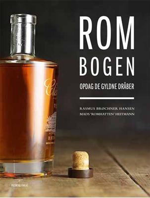Rombogen Rasmus Brøchner Hansen, Mads Heitmann 9788740018059