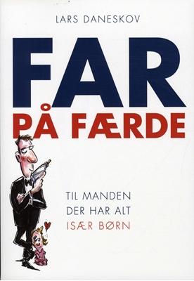 Far på færde Lars Daneskov 9788740007855