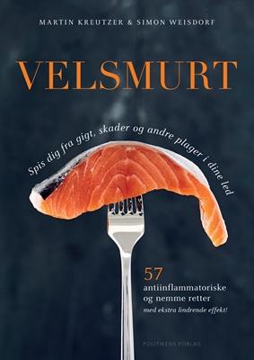 Velsmurt Martin Kreutzer, Simon Weisdorf 9788740044492