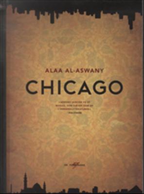 Chicago (paperback stort format) Alaa al-Aswany 9788791746765