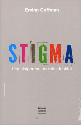 Stigma Erving Goffman 9788759314586