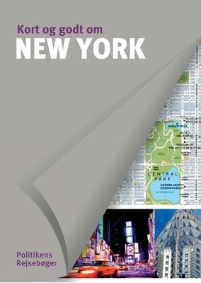 Kort og godt om New York Raphaëlle Vinon m.fl. 9788740023282