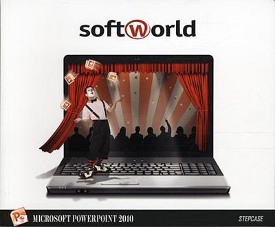 Microsoft PowerPoint 2010 Softworld 9788792738103