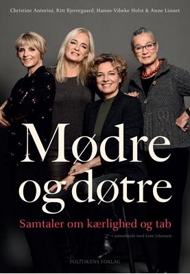 Mødre og døtre Lene Johansen 9788740043334