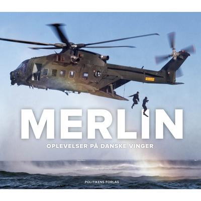 Merlin Thomas Kristensen, Henning Kristensen 9788740036190