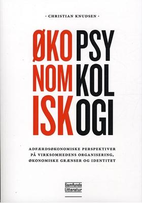 Økonomisk psykologi Christian Knudsen 9788759315767