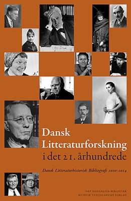 Dansk Litteraturforskning i det 21. århundrede Leif Andresen, Aage Jørgensen, red. 9788763543798