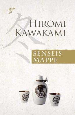 Senseis mappe Hiromi Kawakami 9788792845436