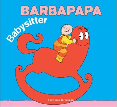 Barbapapa - Babysitter Annette Tison 9788756792226