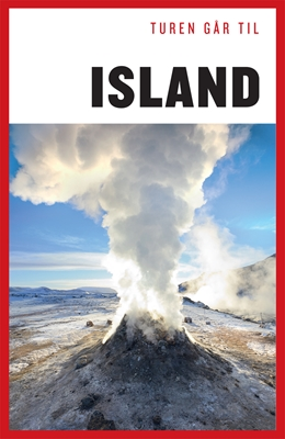 Turen går til Island Kristian Torben Rasmussen 9788740033694