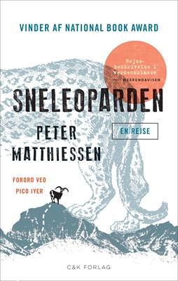 Sneleoparden Peter Matthiessen 9788792884374