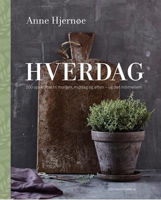 Hverdag Anne Hjernø 9788740036282