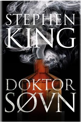Doktor Søvn Stephen King 9788793166134