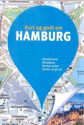 Kort og godt om Hamburg  9788740034936
