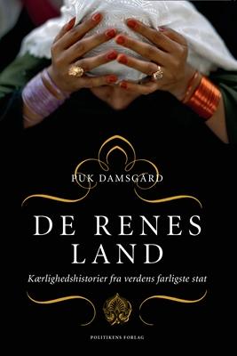 De renes land Puk Damsgård 9788740044768