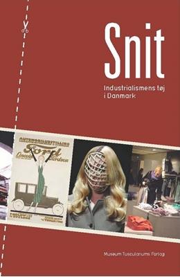 Snit Solveig Hoberg, Helle Leilund, Kirsten Toftegaard (Red.), Marie Riegels Melchior 9788763531078