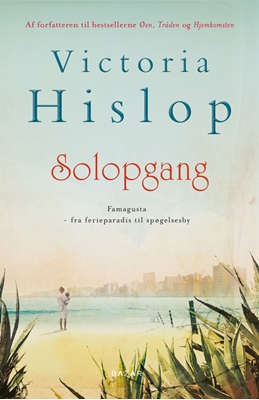 Solopgang Victoria Hislop 9788771162202