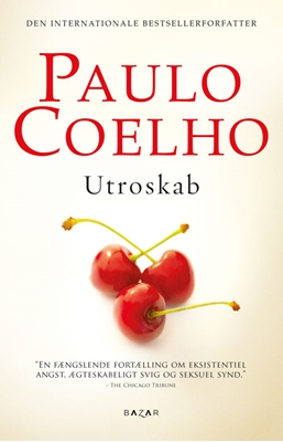 Utroskab (ordinær udgaven) Paulo Coelho 9788771160918