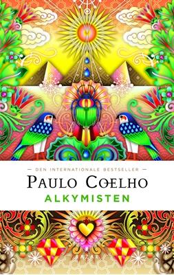 Alkymisten,  (Gaveudgave)  (Catalina Estrada) Paulo Coelho 9788771160895