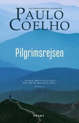 Pilgrimsrejsen Paulo Coelho 9788771160642