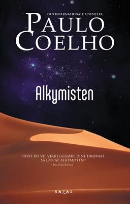Alkymisten i pb. Paulo Coelho 9788771160598