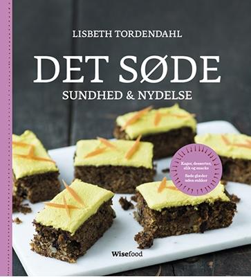 DET SØDE Lisbeth Tordendahl 9788799593132
