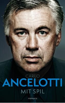 Mit spil Carlo Ancelotti 9788799995707