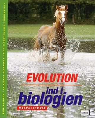 Ind i biologien, 6.kl. Evolution Arne Bjerrum 9788723010711
