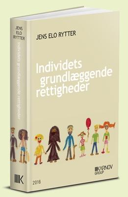 Individets grundlæggende rettigheder Jens Elo Rytter 9788761937537