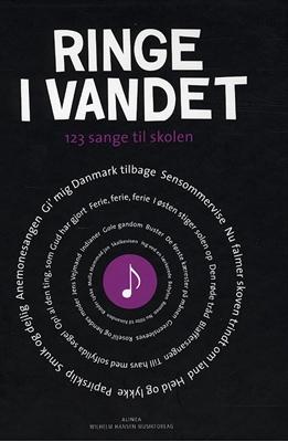 Ringe i vandet - 123 sange Hanrik, Inge Marstal 9788723030597