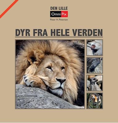 Dyr fra hele verden Peter H. Petersen 9788799731510