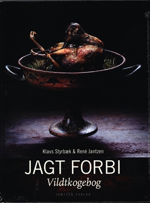 Jagt Forbi René Jantzen, Klavs Styrbæk 9788799986408