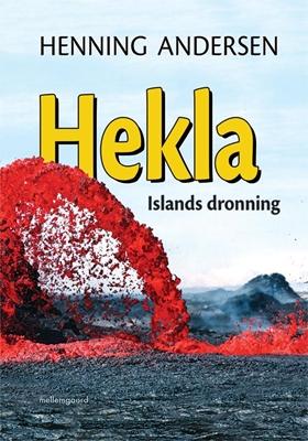 Hekla Henning Andersen 9788793305953