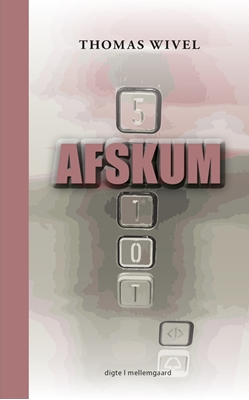 Afskum Thomas Wivel 9788771908138