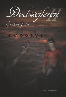 Sjælens forlis Nina Rosenmeier 9788771903287