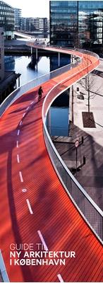 Guide til ny arkitektur i København  9788790668693