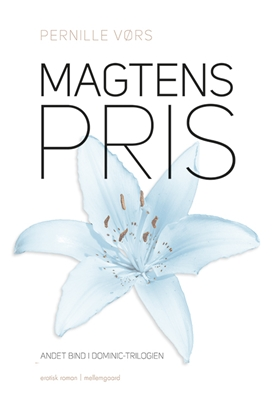 Magtens pris Pernille Vørs 9788793395343