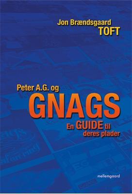 Peter A.G. og GNAGS Jon Brændsgaard Toft 9788793366923