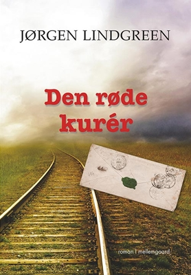 Den røde kurér Jørgen Lindgreen 9788793420540