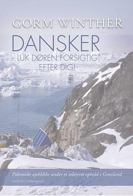 Dansker Gorm Winther 9788771901344