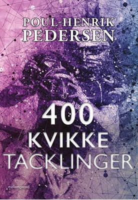 400 kvikke tacklinger Poul-Henrik Pedersen 9788771904420