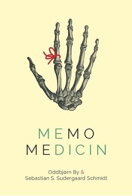 Memo Medicin Sebastian S. Schmidt, Oddbjørn By 9788799369188