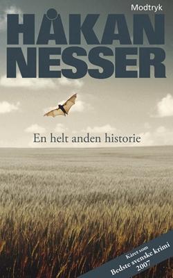 En helt anden historie Håkan Nesser 9788770532754