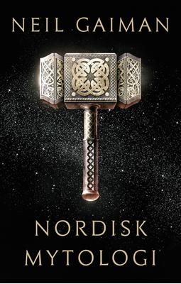 Nordisk mytologi Neil Gaiman 9788771468861