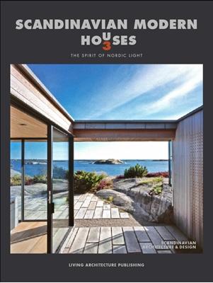 SCANDINAVIAN MODERN HOUSES 3 Vibe Udsen, Per Nagel 9788798759775