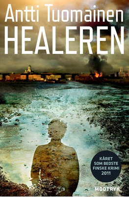 Healeren Antti Tuomainen 9788770537483
