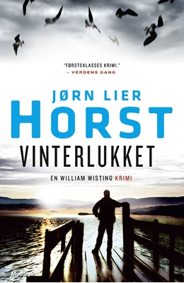 Vinterlukket Jørn Lier Horst 9788770070010