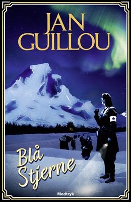 Blå Stjerne Jan Guillou 9788771466362